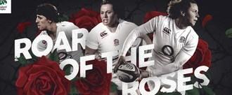 Retain the RFU contracts for the Red Roses England Rugby Team