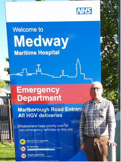 Reinstate the Mental Health Unit in Medway