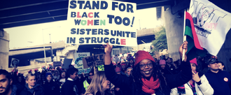 March for Black Women Urges 10,000 Letters to Black Leaders