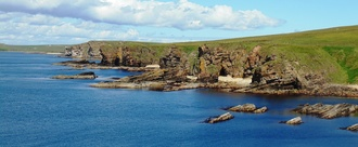 Supporting Scapa Flow Fishfarms