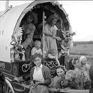 Travellers have a right to call a place home