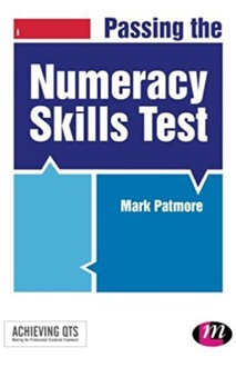 Unlimited attempts to take Literacy and Numeracy Skills Test for PGCE Teacher Training Courses