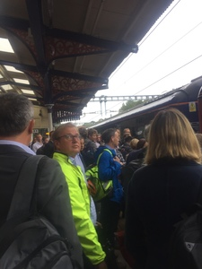 Bring back the direct commuter train from Henley