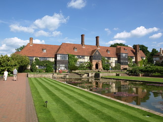 Protection Of The Royal Horticultural Society Garden At Wisley From A3 Road Widening Plans