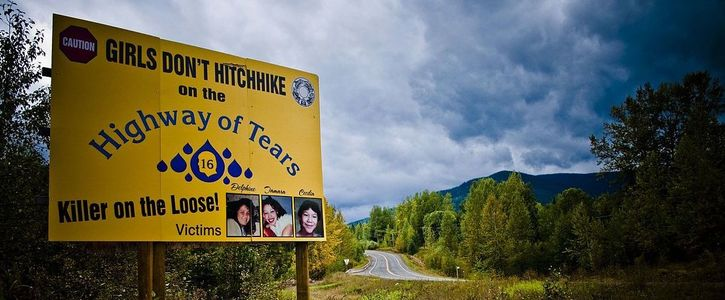 The BC Government must provide affordable long-distance transportation on the Highway of Tears