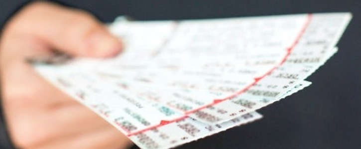 Stop extortionate gig resale sites