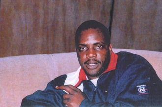 Free DeWayne Ewing, An INNOCENT  Man