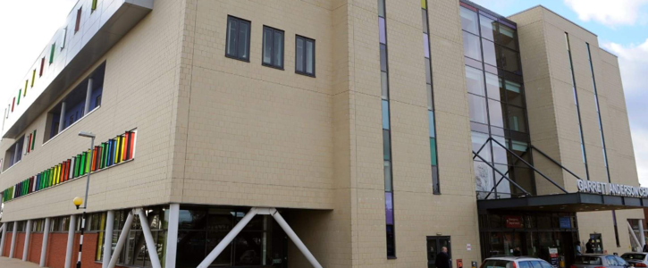 Return Student Nurses Bursary Now