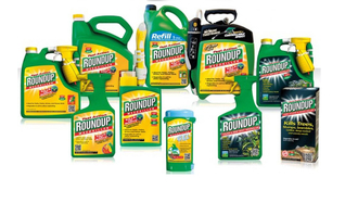 Ban now the use of Glyphosate based and other toxic Weedkillers used by Roscommon County Council