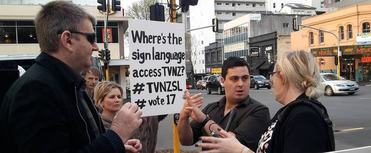 Remove Official Language barriers by 2020 Elections
