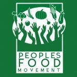 Peoples Petition for Sustainable and Ecological Food System in the Philippines.