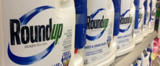 Stop using Roundup in Cork County