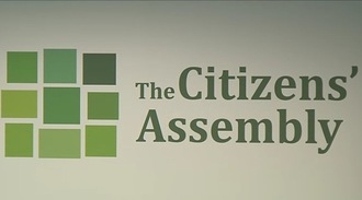We ask that ALL members of the 8th Committee read the Citizens Assembly report in full.