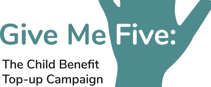 Give Me 5 Campaign