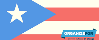 Grant Immediate Emergency Aid to Puerto Rico & Eliminate Cost-Sharing for FEMA Aid