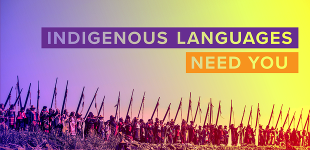 Indigenous Languages Need You in Ontario
