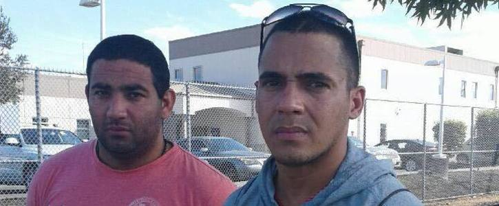 Release hunger striking asylum-seekers from Northwest Detention Center