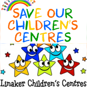Help save your local childrens centres NOW
