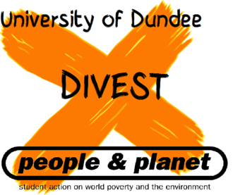 University of Dundee: DIVEST FROM FOSSIL FUELS