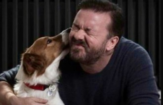 A Knighthood for Ricky Gervais