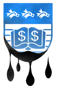 UVic, stop investing in fossil fuel companies