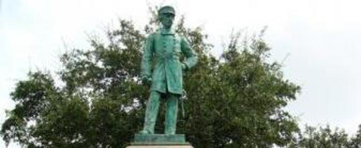 Take It Down Now: Remove Adm. Semmes Statue