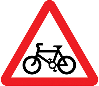 Reduce risk for cyclists at Murdishaw A533 roundabout.