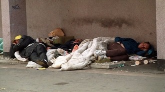 Rushmoor Borough Council Must Provide A Shelter For The Homeless In Aldershot