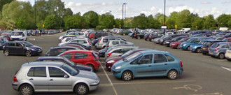 SAY NO TO PARKING PRICE RISES IN SHREWSBURY
