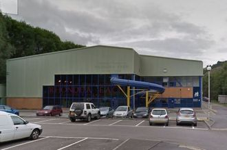 Save Tylorstown Swimming Pool