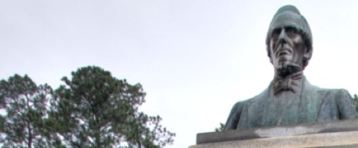 Take It Down Now: Jefferson Davis Monument