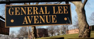 Take It Down Now:  General Lee Avenue