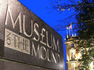 Keep the Bank of Scotland 'Museum on The Mound' in Edinburgh open