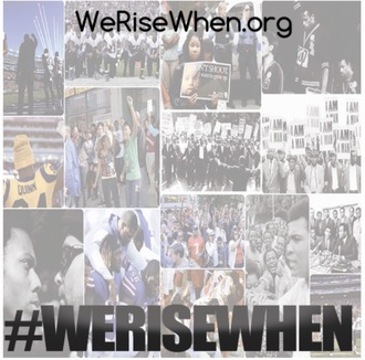 #WeRiseWhen National Petition For Police Accountability
