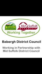 No Babergh and Mid Suffolk council merge without residents having a vote
