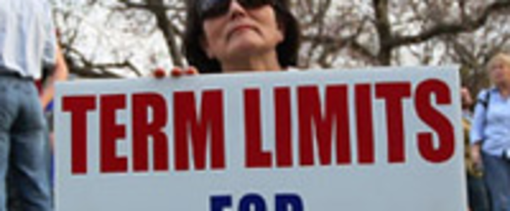 Term Limits For Congress and Supreme Court