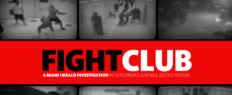 "Tell Florida to Close ALL of its Juvenile Prisons AKA ""Fight Clubs"""