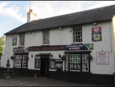 Save the Dolphin Public House
