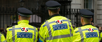 Don't give G4S & Serco the power to arrest