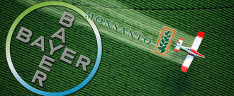 Help stop the Bayer- Monsanto merger