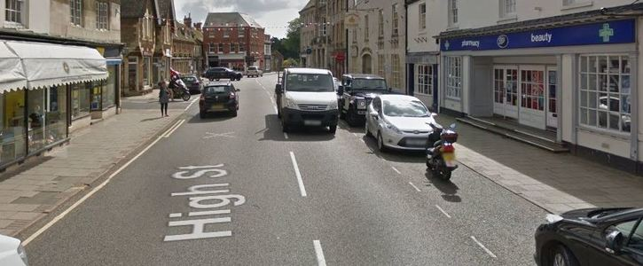 Local Referendum on Oakham One-Way Scheme