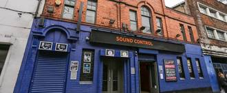Save Our Music Venues in Manchester