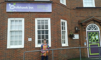 Save the Whitehawk Inn East Brighton, Community Centre for Life long Learning