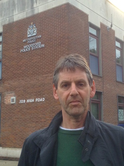 Stop the planned closures of Woodford and Barkingside Police Stations.