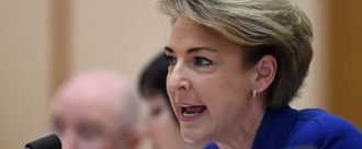 Michaelia Cash Must Resign