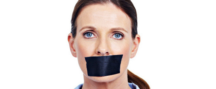 Ban the use of Non-Disclosure Agreements by Employers who have breached The Equalities Act