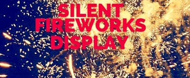 Only Silent Fireworks to be sold in the UK