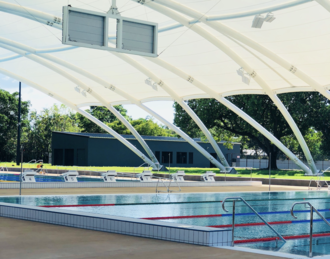 Please build a toddler pool and play area for families at Parap Pool, Darwin.