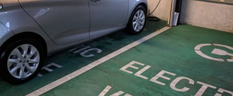 Install Electric Vehicle chargers in Glossop and High Peak