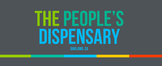 Support people of color in the cannabis industry & support People's Dispensary Oakland